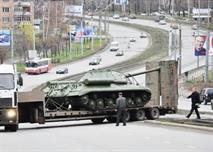 Жительнице Омска выплатят 700 тыс. рублей за ДТП с танком, фото 1