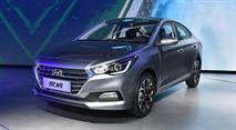 Hyundai полностью рассекретила новый Solaris, фото 1