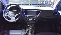 Hyundai полностью рассекретила новый Solaris, фото 3