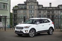 Hyundai увеличила цены новой Creta, фото 1