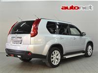 Nissan X-Trail 2.5 4WD
