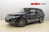 Land Rover Range Rover Supercharged 3.0 V6 4WD