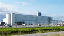 Петербуржский завод GM возобновит сборку машин в этом году