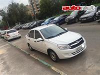 Lada (ВАЗ) Granta 106 л.с.