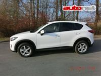 Mazda CX-5 2.2 D 4WD