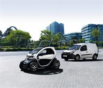 Электрокары Renault появились в России в свободной продаже, фото 1