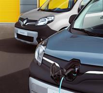 Электрокары Renault появились в России в свободной продаже, фото 3