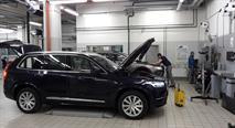 Российская гарантия Volvo увеличилась на 1 год, фото 1