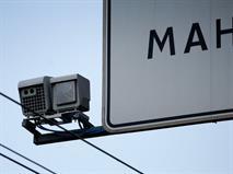 Камеры Москвы перестали штрафовать за выезд на обочину, фото 1
