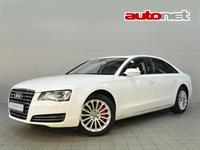 Audi  A8 3.0 TFSI Lang quattro