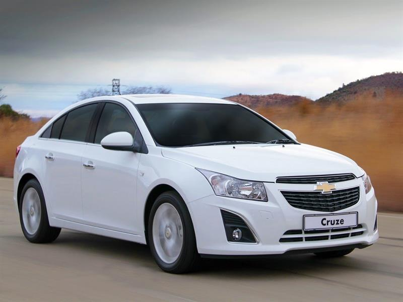 На российских Chevrolet нашли проблемы с усилителем руля
