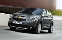 На российских Chevrolet нашли проблемы с усилителем руля, фото 2