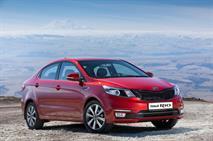 В августе KIA Rio стал самым продаваемым автомобилем в РФ, фото 1