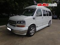 Chevrolet Express 5.3 V8 SWB