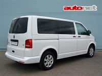 Volkswagen Multivan 2.0 Long TDi