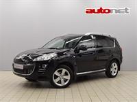 Peugeot 4007 2.2 HDi AWD