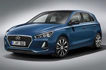 Новый Hyundai i30 представлен официально, фото 1