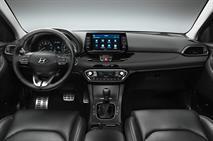 Новый Hyundai i30 представлен официально, фото 2