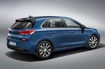 Новый Hyundai i30 представлен официально