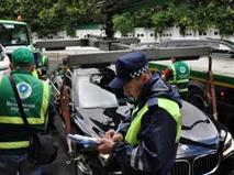 Мэру Москвы предложили ликвидировать автодорожную инспекцию