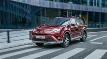 Россию покинули две модели Toyota, фото 1