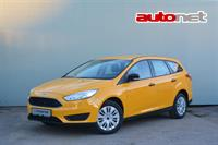 Ford Focus 1.6 105 л.с.