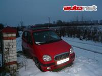 Hyundai Atos Prime 1.0 12V