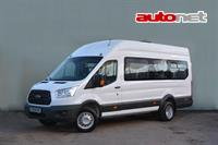 Ford Transit 300 LWB H3 2.2 TDCi