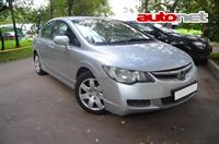 Honda Civic 1.3 Hybrid
