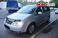Volkswagen Cross Touran 2.0 TDI