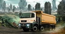 Продажи грузовиков в России растут пятый месяц подряд, фото 1