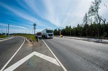 Скорость на трассе «Москва – Санкт-Петербург» увеличат до 130 км/ч, фото 1