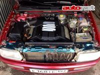 Audi Cabrio 2.6