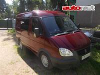 ГАЗ 2752(Комби) 2.9