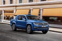 VW Amarok обновился и подорожал на 300 тыс. рублей, фото 1