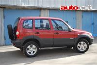 Volkswagen Cross Polo 1.4