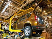 В России остановят сборку популярных Renault Duster и Kaptur