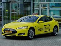 «Яндекс» запустит в Москве беспилотное такси