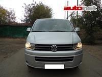 Volkswagen Multivan 2.0