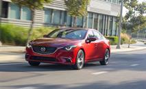 Mazda6 подорожала на 40 тыс. рублей после обновления, фото 1
