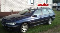 Peugeot 406 Break 2.0 HDI