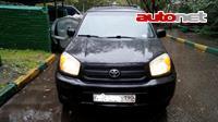 Toyota RAV4 1.8