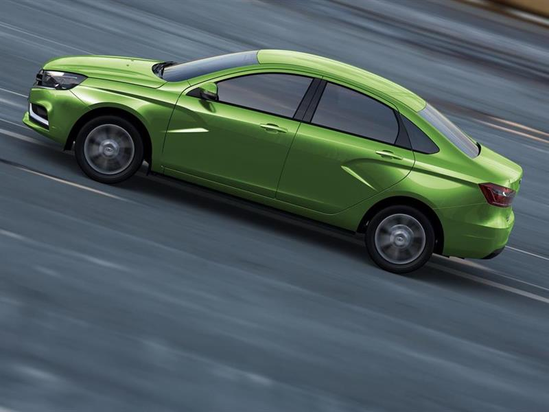 Волжский автомобильный завод пообещал не увеличивать цены