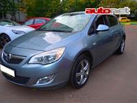 Opel Astra 1.4 T