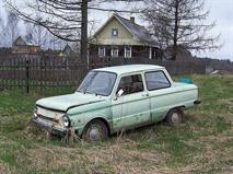 В РФ введут скидки на первую машину и автомобили для села