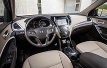 Hyundai Grand Santa Fe обновился и подорожал, фото 3