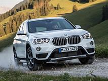 BMW X1 российской сборки оказался дороже импортного
