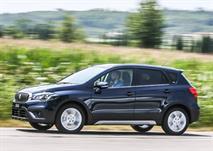 Обновленный Suzuki SX4 оценили в рублях, фото 1
