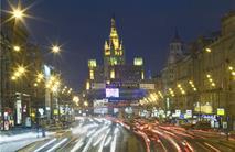 Скорость в Москве снизят до 50 км/ч, фото 1