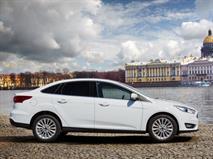В Орле Ford Focus «разогнался» до 1418 км/ч